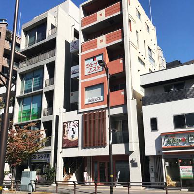 駅前AGAクリニック 東京北千住院