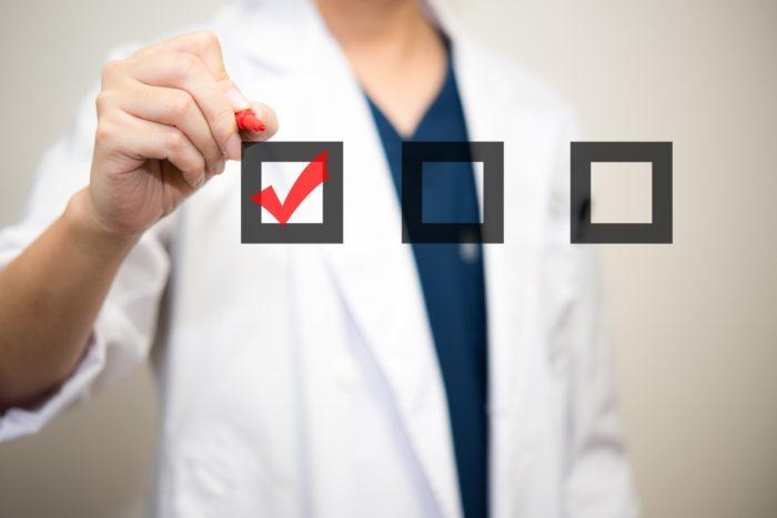 駅前AGAクリニックでは患者様に合わせた薬の選定を行っています。
