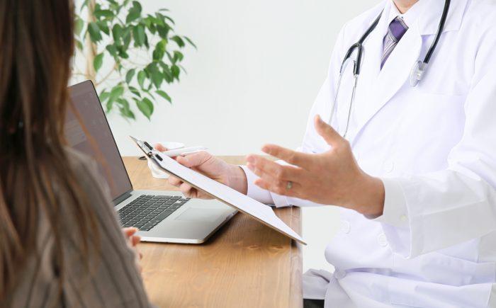 局所免疫療法の治療の流れ