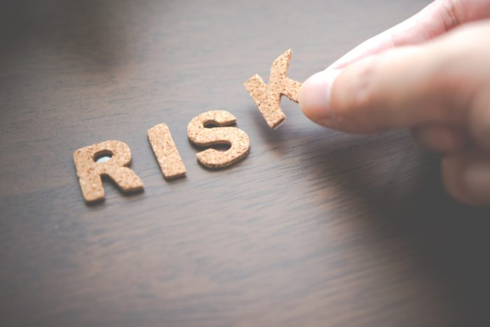 局所免疫療法のリスク