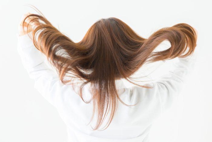 シャンプーの役割とは??正しい洗髪方法 シャンプーの役割は頭皮を清潔な状態に保つことです。